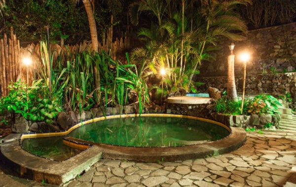 Caribe Room