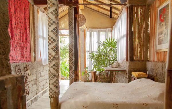 Indu Room